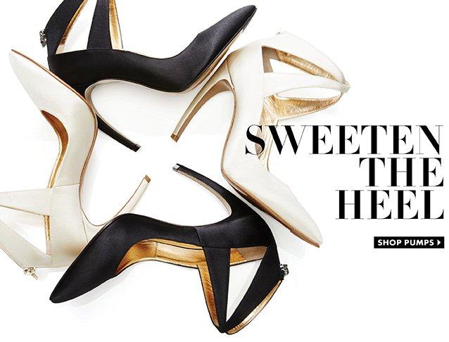Sweeten The Heel