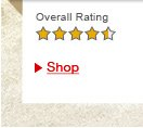 Overall Rating 4.5 Stars. SHOP