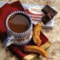 Chocolate a la Taza Bar