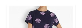 Lucky Rose T-shirt, Was £150 Now: £75 Opening Ceremony