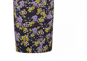 Millie dress, Was: £765 Now: £310 Erdem