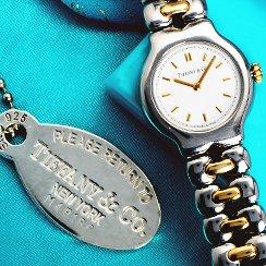 Tiffany & Co. From $99