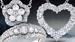I Heart Diamond Jewelry