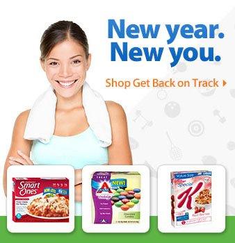 Shop Get Back on Track
