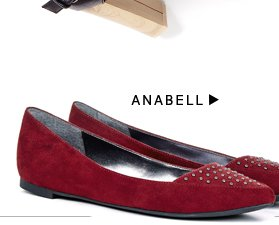 See Our CEO's Picks: Anabell