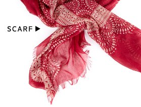 See Our CEO's Picks: Scarf