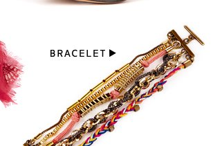 See Our CEO's Picks: Bracelet