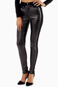Eva High Waisted Pants 47