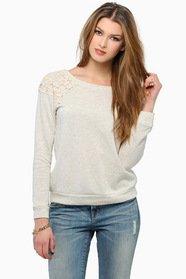 Sweet Mystery Sweatshirt 30