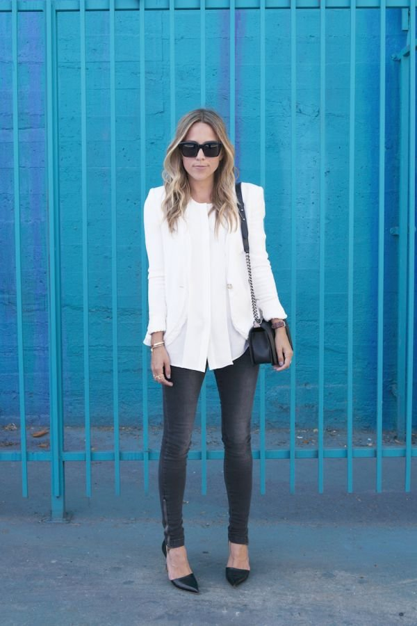 Saturday Style: Jacey Duprie's Fashion Wishlist