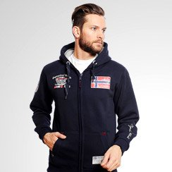Geographical Norway, Gangster Unit