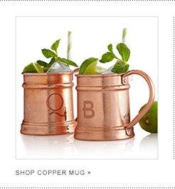 Shop Copper Mugs