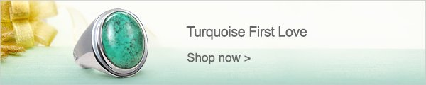 Turquoise First Love