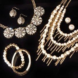 Sweet Romance: Women's Jewelry