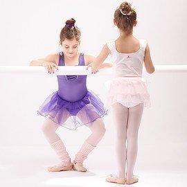 Back to Dance Class: Ballet