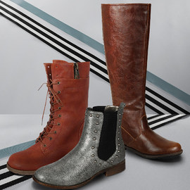 Elegant Footwear & Dollhouse