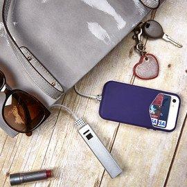 Phone on the Go: Handbag Solutions