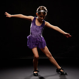 Back to Dance Class: Jazz & Tap