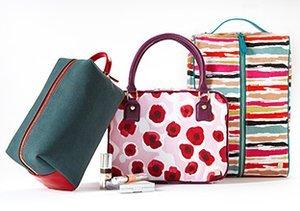 Ready to Go: Luggage & Travel Gear