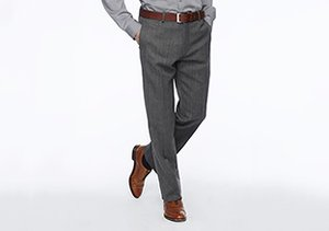 Office Essential: Trousers