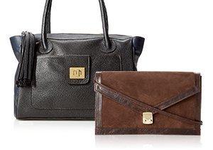 HAYVEN & B-Low the Belt Handbags