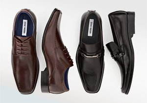 Work Ready: Oxfords & Loafers