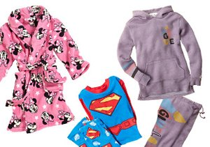 Up to 80% Off: Loungewear for Kids