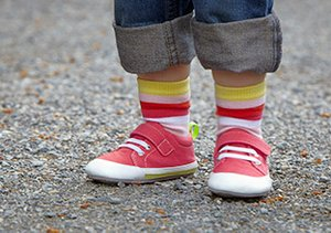 $15 & Under: Baby Shoes