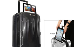 Visionair Luggage