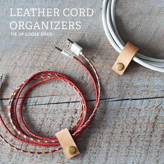 Cord Organizers