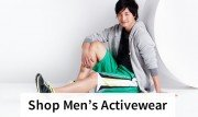 Shop Men's Activewear