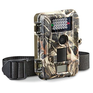 Stealth Cam® Skout™ 7.0MP Infrared Digital Video / Scouting Trail Camera