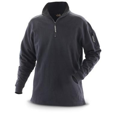 Guide Gear® Tactical 1/4-zip Long-sleeved Shirt