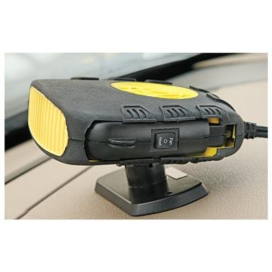 Guide Gear® 2-in-1 12V Defroster / Heater