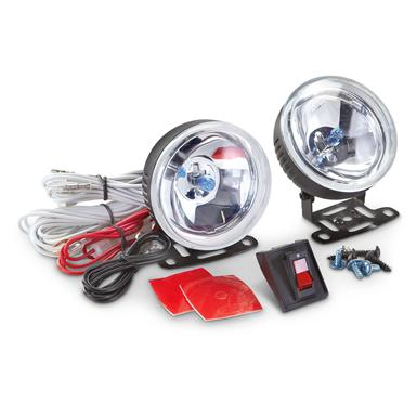 Optronics® High-performance Driving Light Kit