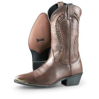 """Men's Laredo® 12"""" Woodrun Western Boots"""