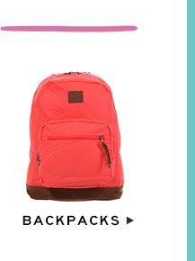 Shop Womens Backpacks