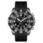 Invicta 12530 Men's Pro Diver Black Dial Rubber Strap Luminary Chronograph Watch