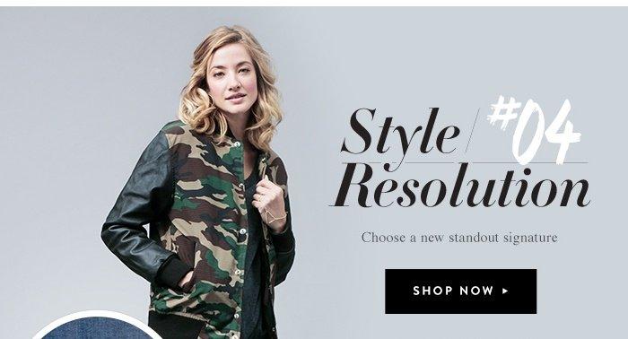 Style 04 Resolution