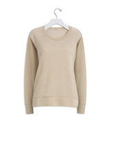 Ragdoll Metallic Sweatshirt