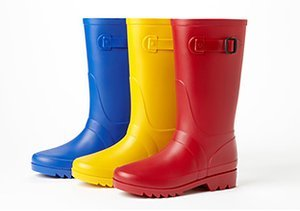 Well Booted: Favorite Kids' Styles