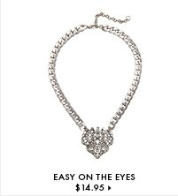 Easy On The Eyes - $14.95
