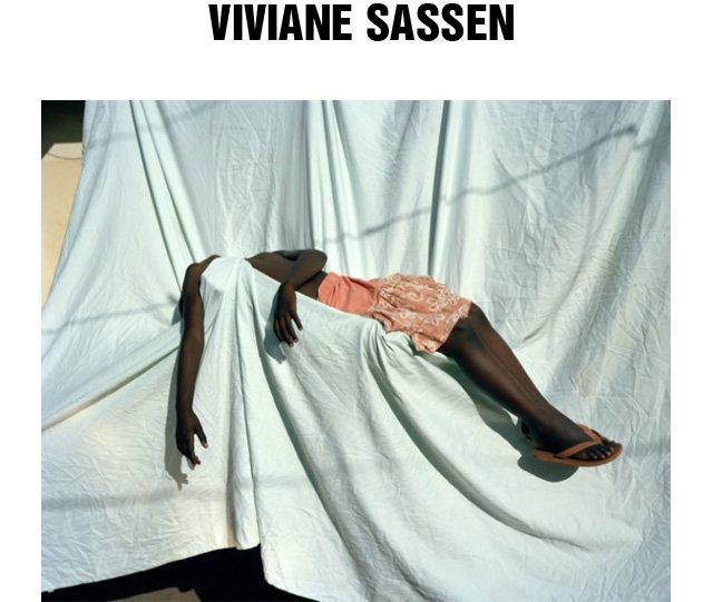 Viviane Sassen