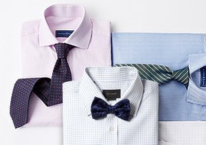 Up to 80% Off: Neck & Bow Ties