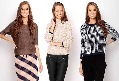 From the Top Down: Apparel Clearance from $1