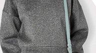 Sweatshirt, £498 Alexander Wang