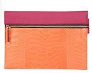 Pouch, £495 Victoria Beckham