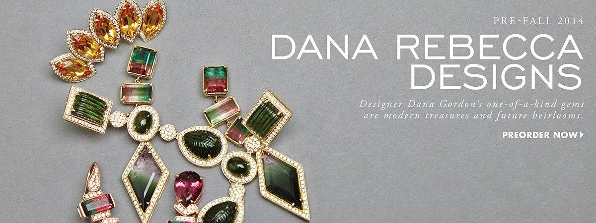 Dana Rebecca Designs