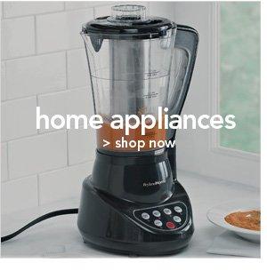 Shop Home Appliances