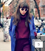 5 Outfits That Will Make You Crave The Color Maroon